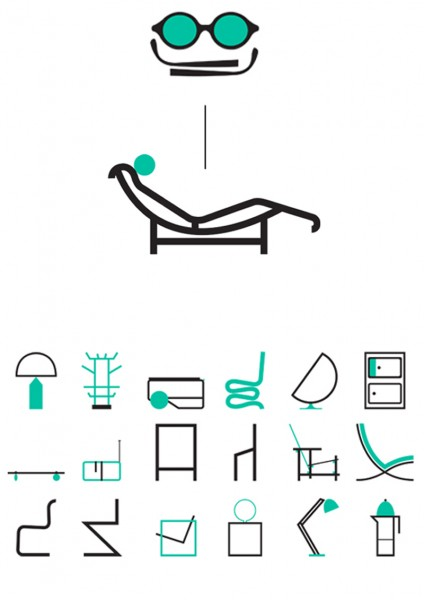 """design"" ""icons"" ""pictograms"" ""london design museum"""