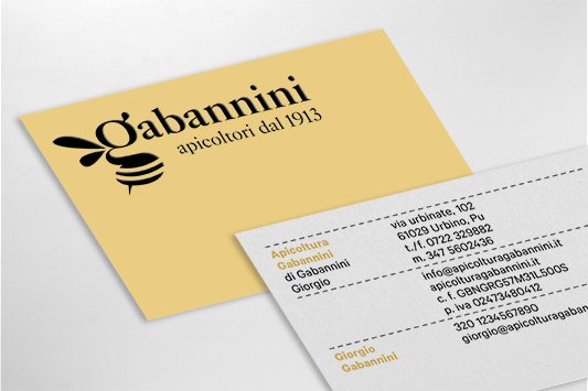 gabannini business honey