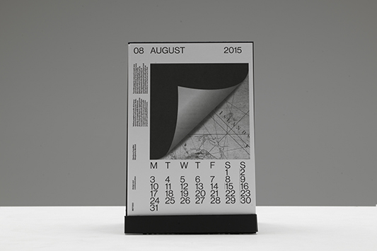 Metodo Calendar