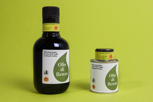 alba agricola EVO oil